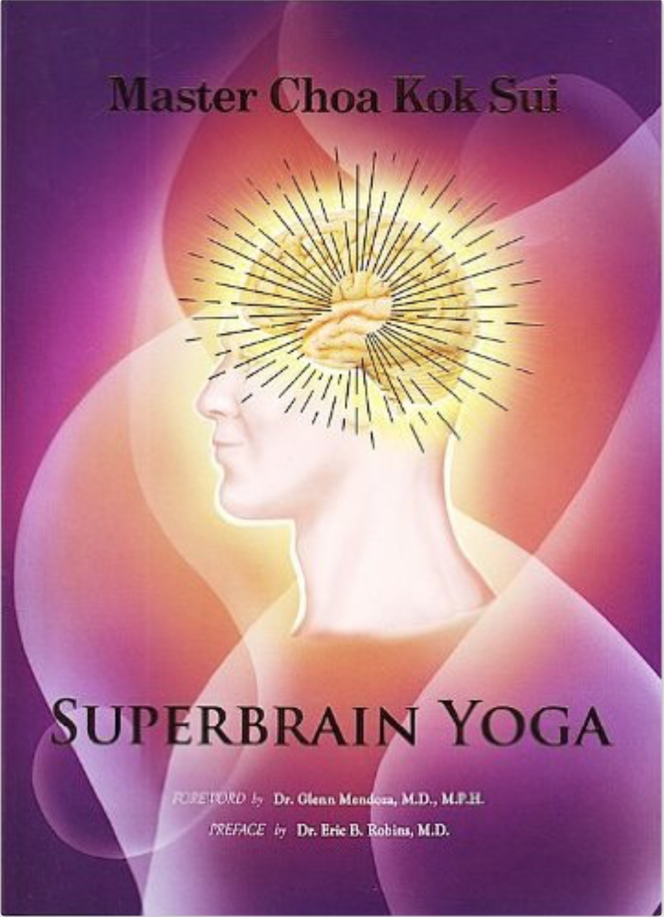 Superbrain Yoga workshop