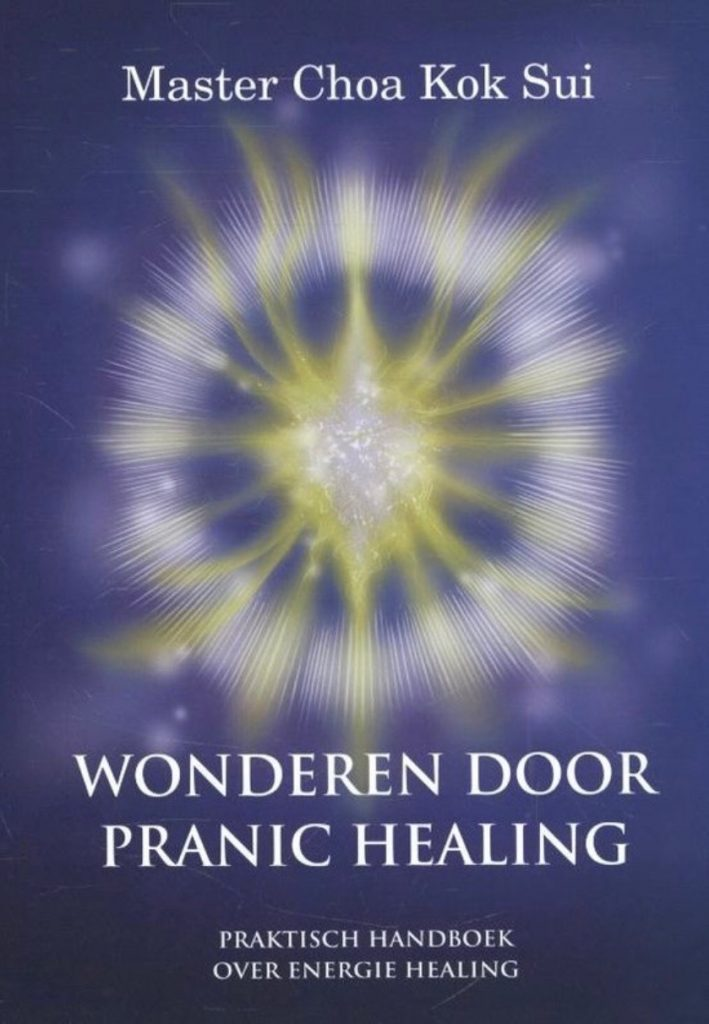 Wonderen door Pranic Healing workshop